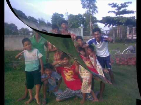 Dân chơi trà vinh Khmer