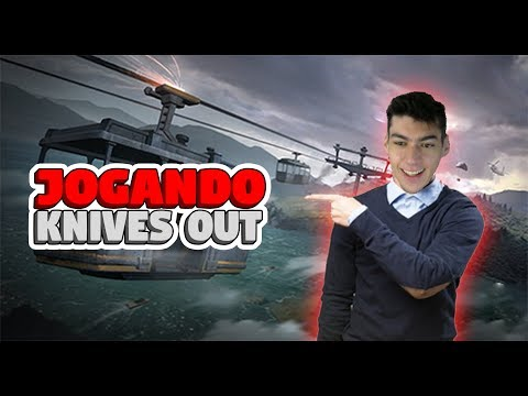 🔵KNIVES OUT PLUS - SALA PERSONALIZADA AS 16:00 !loots