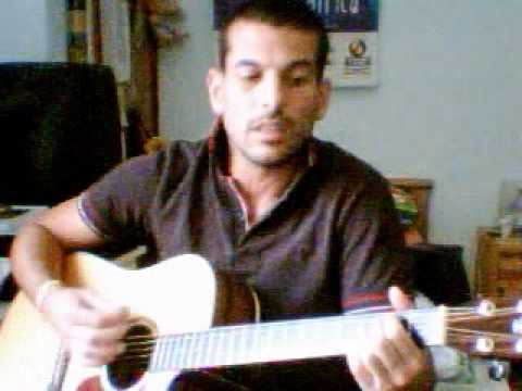 Beloved one - Ben Harper (cover)