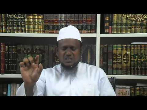 ITHU THAN ISLAM PART 1 by HABEEB MUHAMAD NADWI
