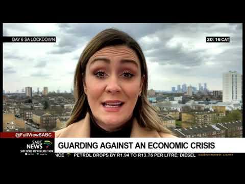 COVID-19 I UK Banks Scrap Dividends To Safeguard Against Economic Crisis