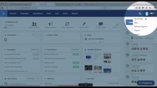 E-autoPay интеграция с сервисом рассылок ActiveCampaign