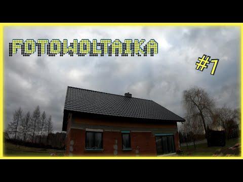 FOTOWOLTAIKA W Innym Wydaniu -  POMYSŁ Na Własne Wykonanie Elektrowni Słonecznej!
