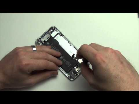 take apart iphone 5 how to take apart the iphone 6 a1549 a1586 4514
