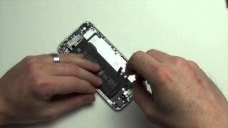 how to take apart the iphone 6 a1549 a1586
