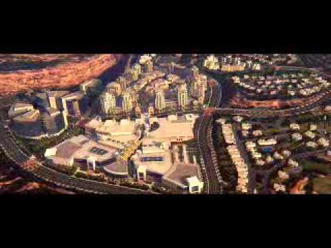 Emaar Misr - Uptown Cairo Project