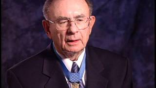 Robert Simanek, Medal of Honor, Korean War