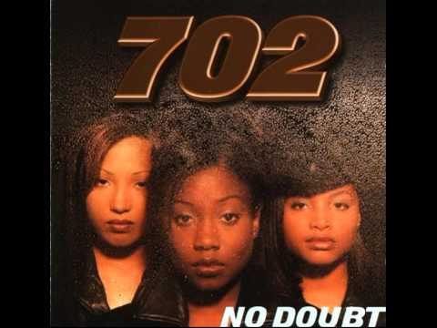 702 Get It Together Album Version