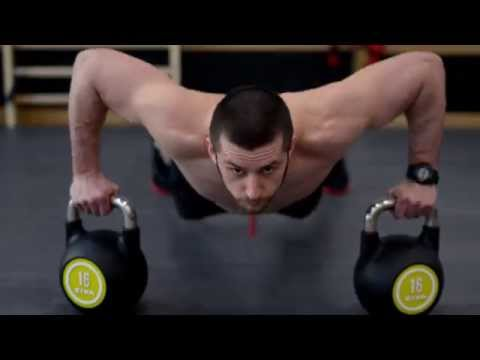 Workout Motivation  Public Enemy  Harder Than You Think