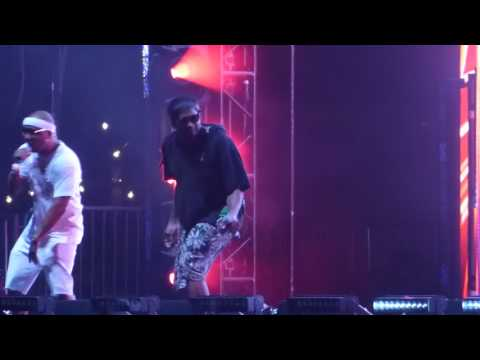 A Tribe Called Quest - The Space Program (FYF, Los Angeles CA 7/22/17)