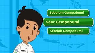 Download Video Video Animasi Mitigasi Gempabumi (BMKG) MP3 3GP MP4