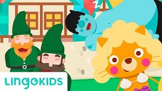 Lost Jester Song - Nursery Rhymes | Lingokids - School Readiness in English