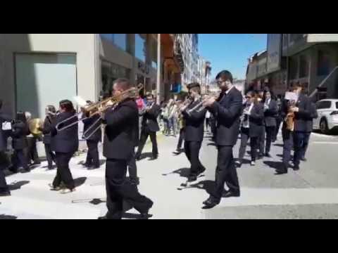 Vilalba celebra a festa de San Roque e As Pedreiras