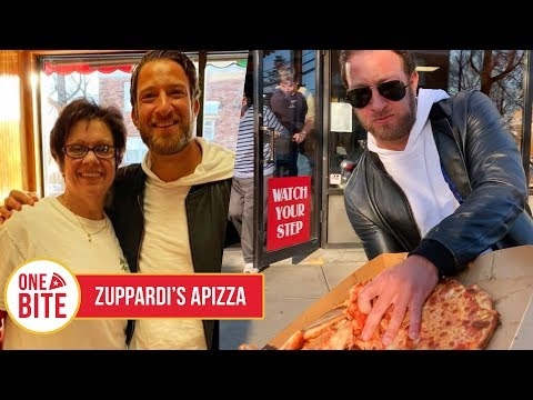 Barstool Pizza Review - Zuppardi's Apizza (West Haven, CT)