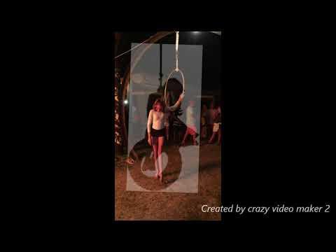 Ariella Oliver - Imagine AGT Season 14 Audition