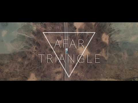 Afar Triangle by HandZaround