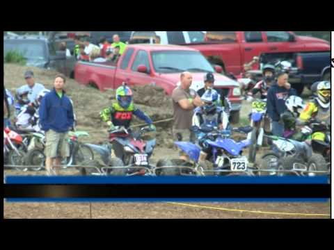 A Day In The Dirt Vol 48 part 1