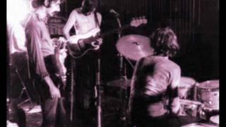 Frank Zappa with Pink Floyd ♫ Interstellar overdrive (Live!) Belgium, Amougies 1969
