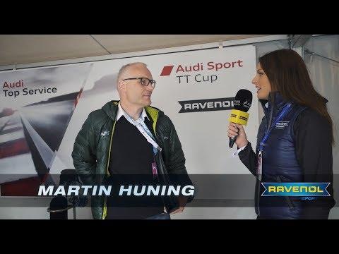 RAVENOL Report (Teil 1) - Nürburgring Audi Sport TT Cup_2017