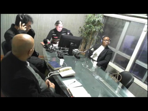 Radio Esperança AM 1390 ao vivo