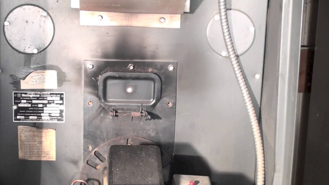 Troubleshoot The Plugged Vent And Heat Exchanger On The