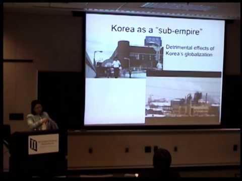Mina Shin - Imagining Racial Otherness