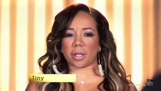 T.I & Tiny : The Family Hustle : Season 1 Episode 6 : Bad and Sneaky