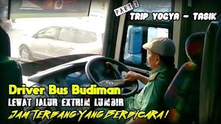 Download Video DISINI LAH ! SKILL DRIVER BUS LEWAT JALUR EKSTRIM PEGUNUNGAN    PART 2 Trip Budiman Yogya - Tasik ! MP3 3GP MP4