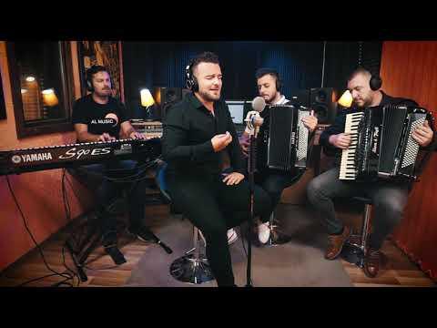 Elmedin Kadrispahic - Zivot me je namucio (Live)