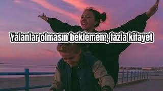 Kahraman Deniz-Garezi Var lyrics
