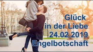 Glück In Der Liebe 24.01.2019 Die Botschaft Der Engel