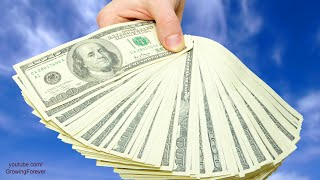 The Vacuum Law of Prosperity, Master It And Attract Abundance Wealth Money Law of Attraction Cash