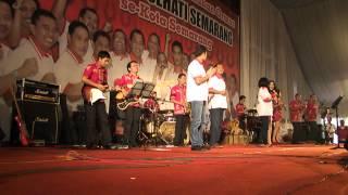Band Pemkot Semarang feat Uut Permatasari - Putri Panggung