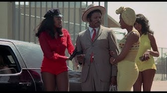 Dolemite (1975, trailer) [Starring Rudy Ray Moore, D'Urville Martin, Lady Reed]