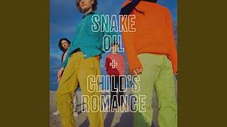 Play Snake Oil