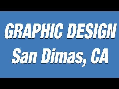 San Dimas CA professional local Graphic design business web graphics Logos headers banners 91773