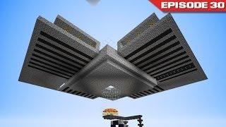 HermitCraft: Episode 30 - The Iron Foundry