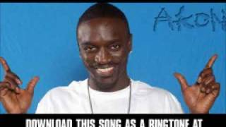 Akon - Until U Come Back [ New Video + Download ]