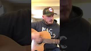 Drunk me - Mitchell Tenpenny (Cover) Video