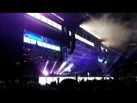 Just the Way you Are (End of Concert)
