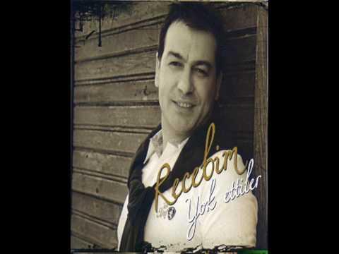 Recebim - Narinninay 2009 YEP YENI ALBÜMÜ