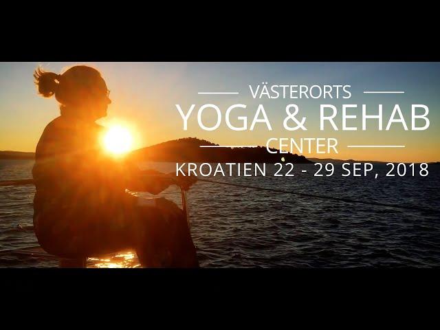 västerorts yoga rehab center