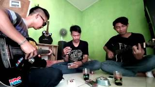 Video Takan Pisah | Wali ( Acoustic Session Friendssolids Cover ) download MP3, 3GP, MP4, WEBM, AVI, FLV Mei 2018