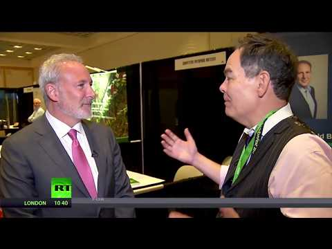 🔴  Peter Schiff and Max Keiser Talk Crypto, Gold, Dollar, Bitcoin