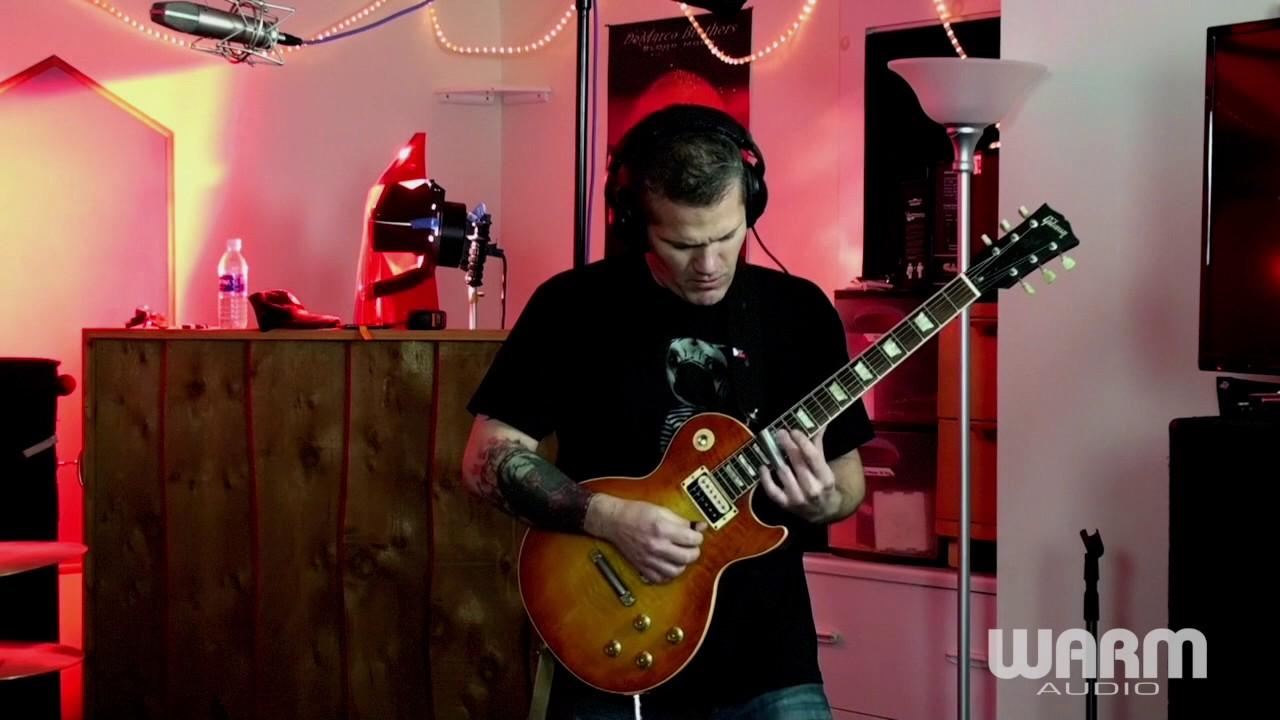 Humbucker Blues Song For Jane Performance - YouTube