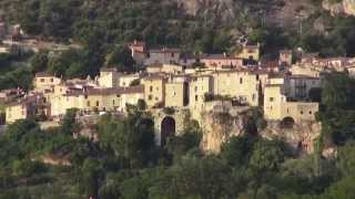 Provence: Moustiers-Sainte-Marie