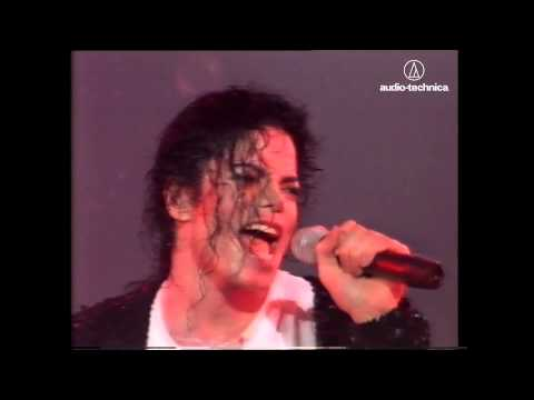 Michael Jackson - Billie Jean live in Brunei 1996 (Royal Concert) HFR 50fps 1080p HD