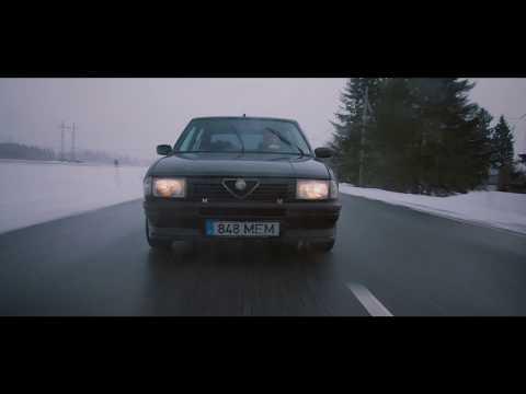 Alfa Romeo 33 Feature For Sõidame!