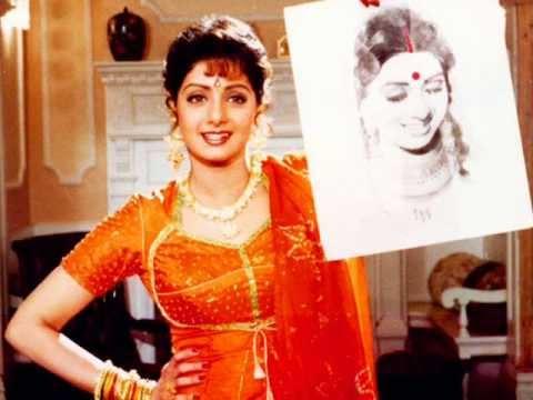 Gudiya Rani   Lamhe 1991  Full Song