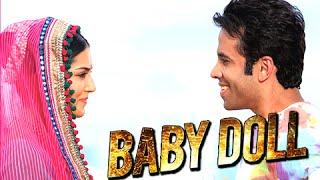 Sunny Leone's Baby Doll Parody In Mastizaade | Sex Comedy